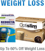 Up to 60%25 Off Weight Loss
