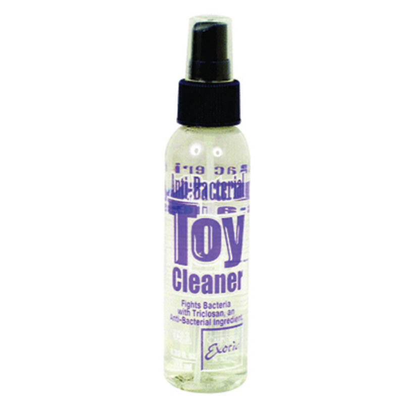 Online Only - Anti Bacterial Toy Cleaner 127ml