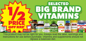 Mayhem Vitamins Sale