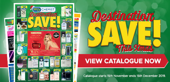 December Catalogue Out Now
