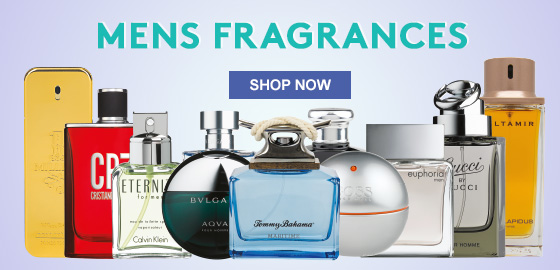 Fragrances Men