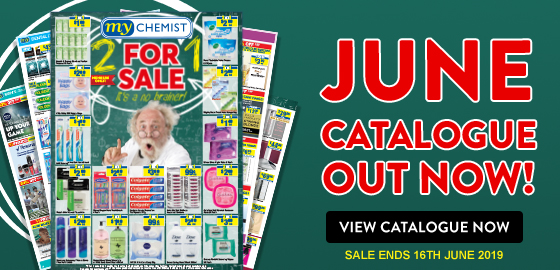 June Catalogue Out Now