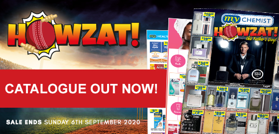September Catalogue Out Now