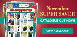 Super Saver Catalogue Out Now