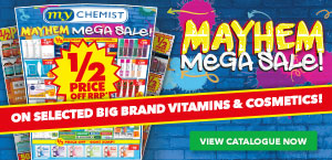 May Catalogue