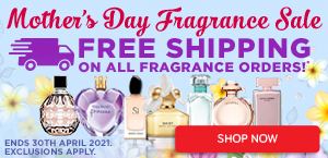 Fragrances Free Shipping